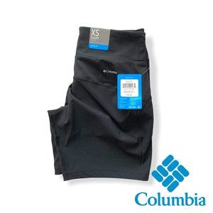 Columbia Women's Bryce Canyon™ Hybrid Short, Black